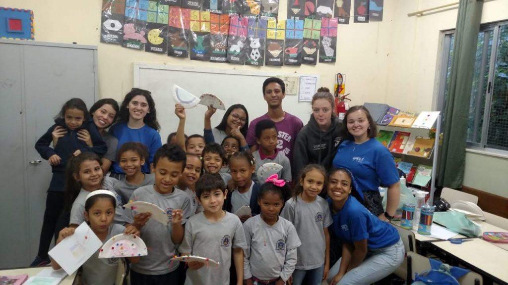 Comunidade Escola Pedro Amado