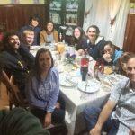 Family Hosting 2017