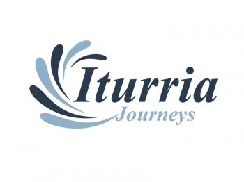 Iturria Journeys Logo